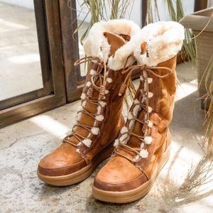 EDDY Fall Love Boots